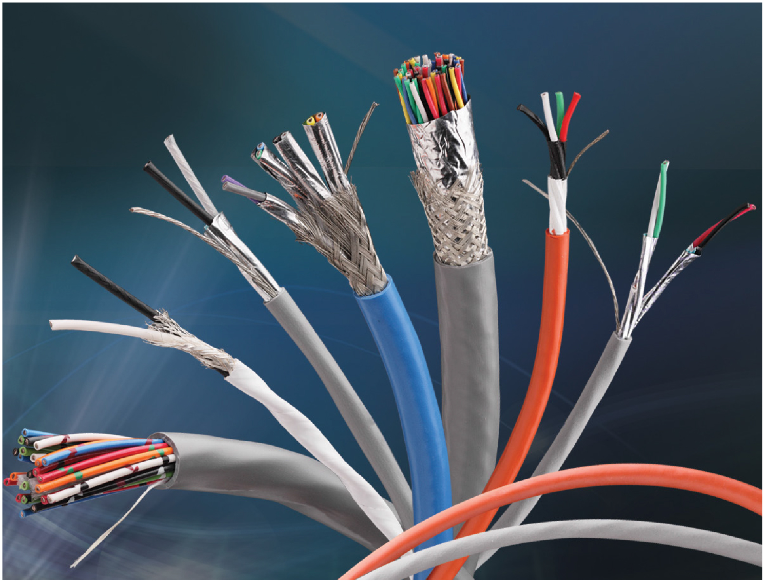 Belden Wire and Cable for Transportation Application - BELDEN ...