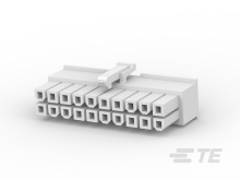 2-106527-0 by TE Connectivity / AMP Brand