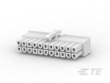 2-106527-2 by TE Connectivity / AMP Brand