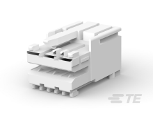1241172-3 by TE Connectivity / AMP Brand