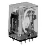 LY2-0-DC12 by OMRON ELECTRONICS