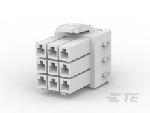 177903-1 by TE Connectivity / AMP Brand