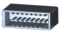 178327-2 by TE Connectivity / AMP Brand