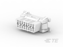 179631-1 by TE Connectivity / AMP Brand