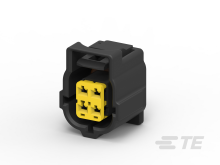 184397-1 by TE Connectivity / AMP Brand