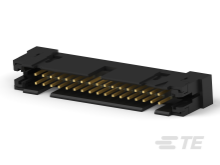 2-111446-2 by TE Connectivity / AMP Brand