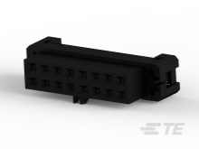 2-111623-0 by TE Connectivity / AMP Brand