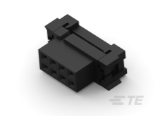 2-111626-4 by TE Connectivity / AMP Brand