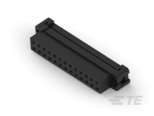 2-111626-7 by TE Connectivity / AMP Brand