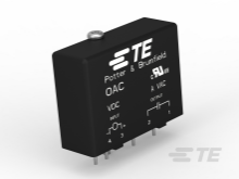 2-1393028-4 by TE Connectivity / AMP Brand