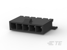 2-1445050-5 by TE Connectivity / AMP Brand