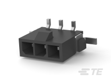 2-1445053-3 by TE Connectivity / AMP Brand