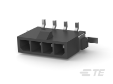 2-1445053-4 by TE Connectivity / AMP Brand