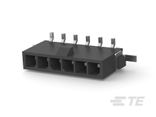 2-1445053-6 by TE Connectivity / AMP Brand