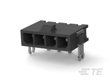 2-1445054-4 by TE Connectivity / AMP Brand