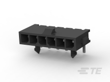 2-1445055-6 by TE Connectivity / AMP Brand