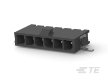 2-1445057-6 by TE Connectivity / AMP Brand