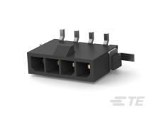2-1445087-4 by TE Connectivity / AMP Brand
