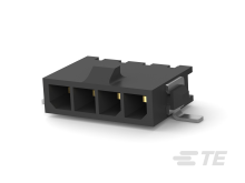2-1445091-4 by TE Connectivity / AMP Brand