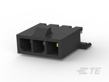 2-1445093-3 by TE Connectivity / AMP Brand