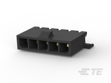 2-1445093-5 by TE Connectivity / AMP Brand