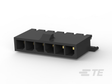 2-1445093-6 by TE Connectivity / AMP Brand
