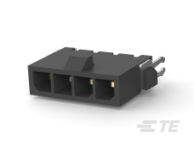 2-1445094-4 by TE Connectivity / AMP Brand
