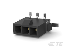 2-1445096-3 by TE Connectivity / AMP Brand