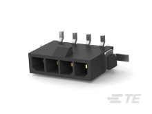 2-1445096-4 by TE Connectivity / AMP Brand