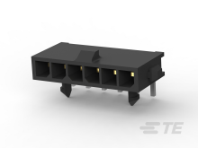 2-1445098-6 by TE Connectivity / AMP Brand