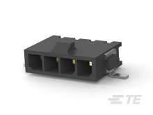 2-1445100-4 by TE Connectivity / AMP Brand