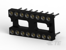 2-1571552-4 by TE Connectivity / AMP Brand