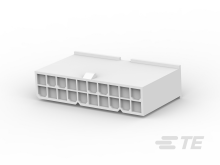 2-1586000-0 by TE Connectivity / AMP Brand