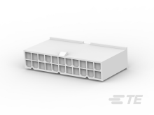 2-1586000-2 by TE Connectivity / AMP Brand