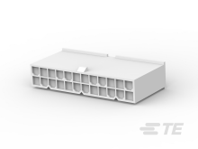 2-1586017-4 by TE Connectivity / AMP Brand