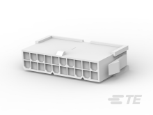 2-1586018-0 by TE Connectivity / AMP Brand