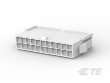 2-1586018-2 by TE Connectivity / AMP Brand