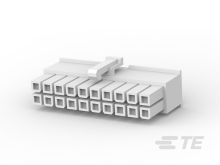 2-1586019-0 by TE Connectivity / AMP Brand