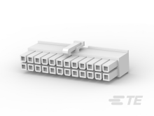 2-1586019-4 by TE Connectivity / AMP Brand