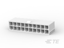 2-1586037-0 by TE Connectivity / AMP Brand