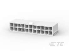 2-1586037-2 by TE Connectivity / AMP Brand