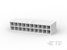 2-1586038-0 by TE Connectivity / AMP Brand