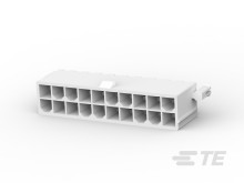 2-1586039-0 by TE Connectivity / AMP Brand
