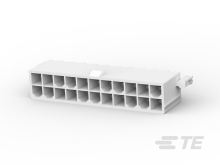 2-1586039-2 by TE Connectivity / AMP Brand