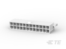 2-1586039-4 by TE Connectivity / AMP Brand