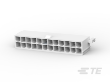 2-1586040-4 by TE Connectivity / AMP Brand
