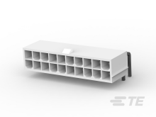 2-1586041-0 by TE Connectivity / AMP Brand