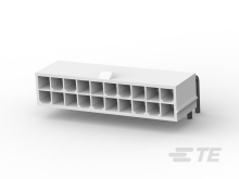 2-1586042-0 by TE Connectivity / AMP Brand