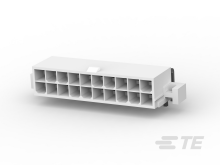 2-1586043-0 by TE Connectivity / AMP Brand