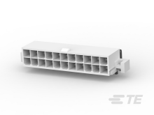2-1586043-2 by TE Connectivity / AMP Brand